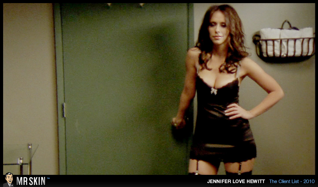 jennifer love hewitt pictures nude  423144