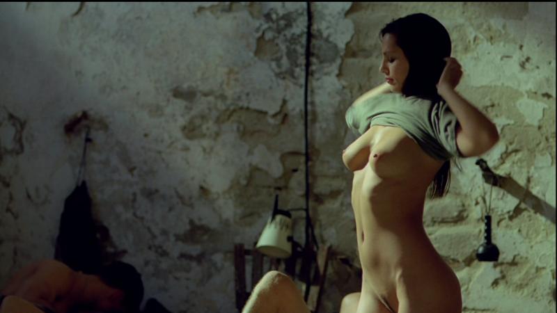 Busty soviet women nude