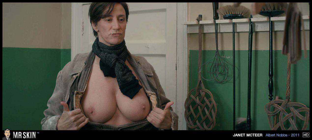 clip Glenn vid close nude