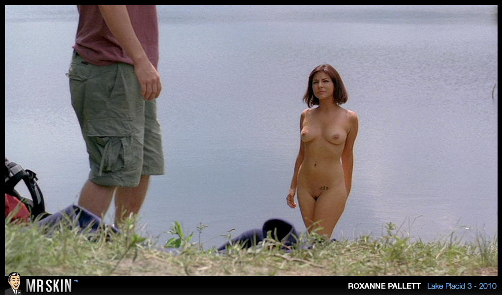 Babes skinny dipping starring gina gerson and matt ice 8