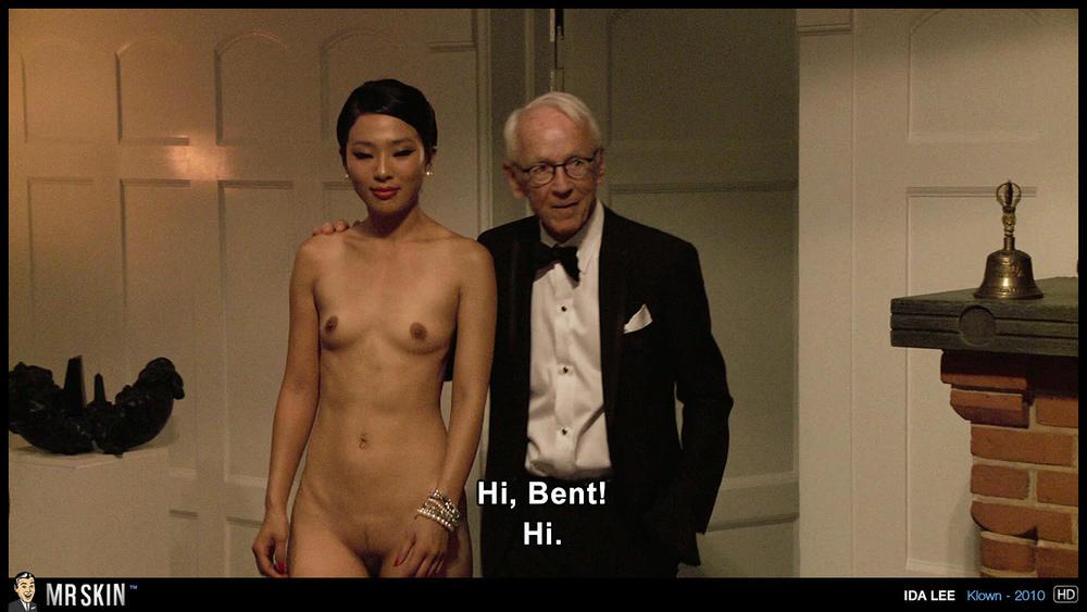 Catherine de lean sex scene - 3 part 1