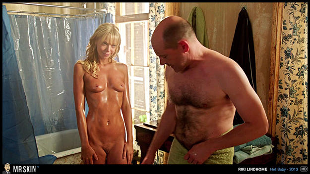 from Levi katee sackhoff young nudes