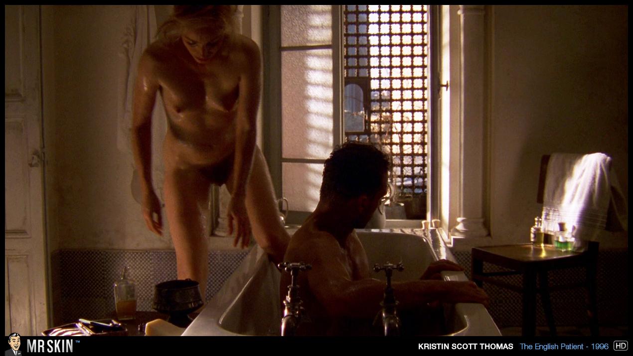 thomas gibson nude scene