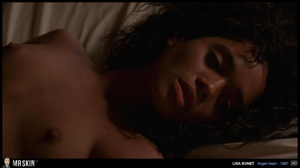 angel heart lisa bonet sex scene