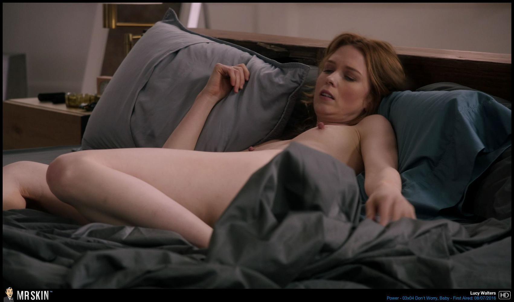 Tits Charles Grainer Nude Scenes