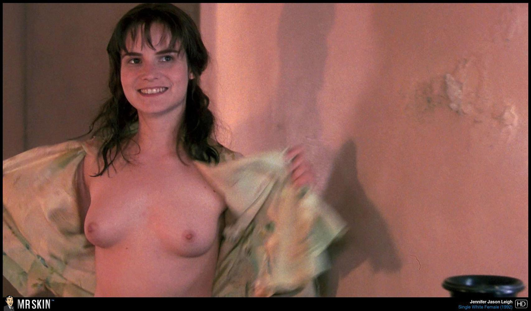female stars naked in movie