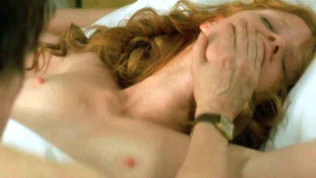 Jessica Chastain Will Give You Chastain-Ed Pants At Mr Skin-3144