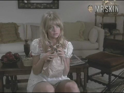 Goldie hawn nude clips