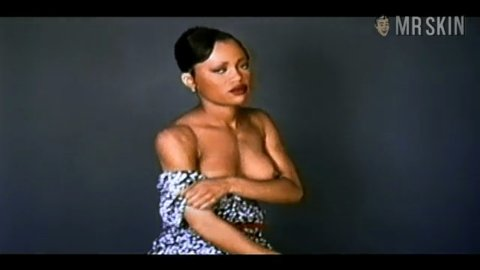 naked pictures of theresa randle