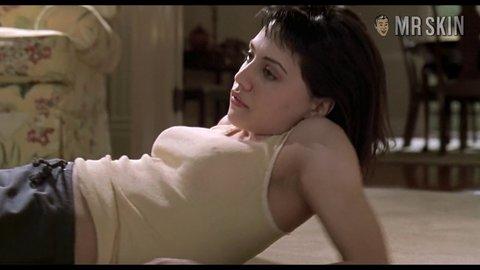 Brittany murphy nude scene