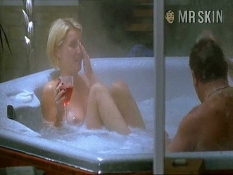 from Korbin denise van outen sex scene