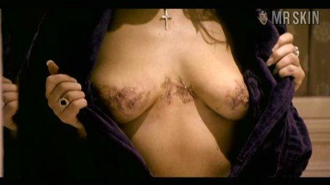 laila rouass nude scenes