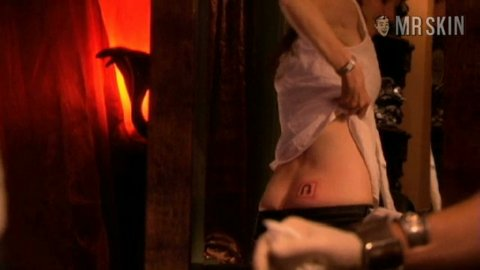 mary louise parker spanking