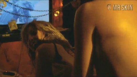 nikki sanderson sex scenes