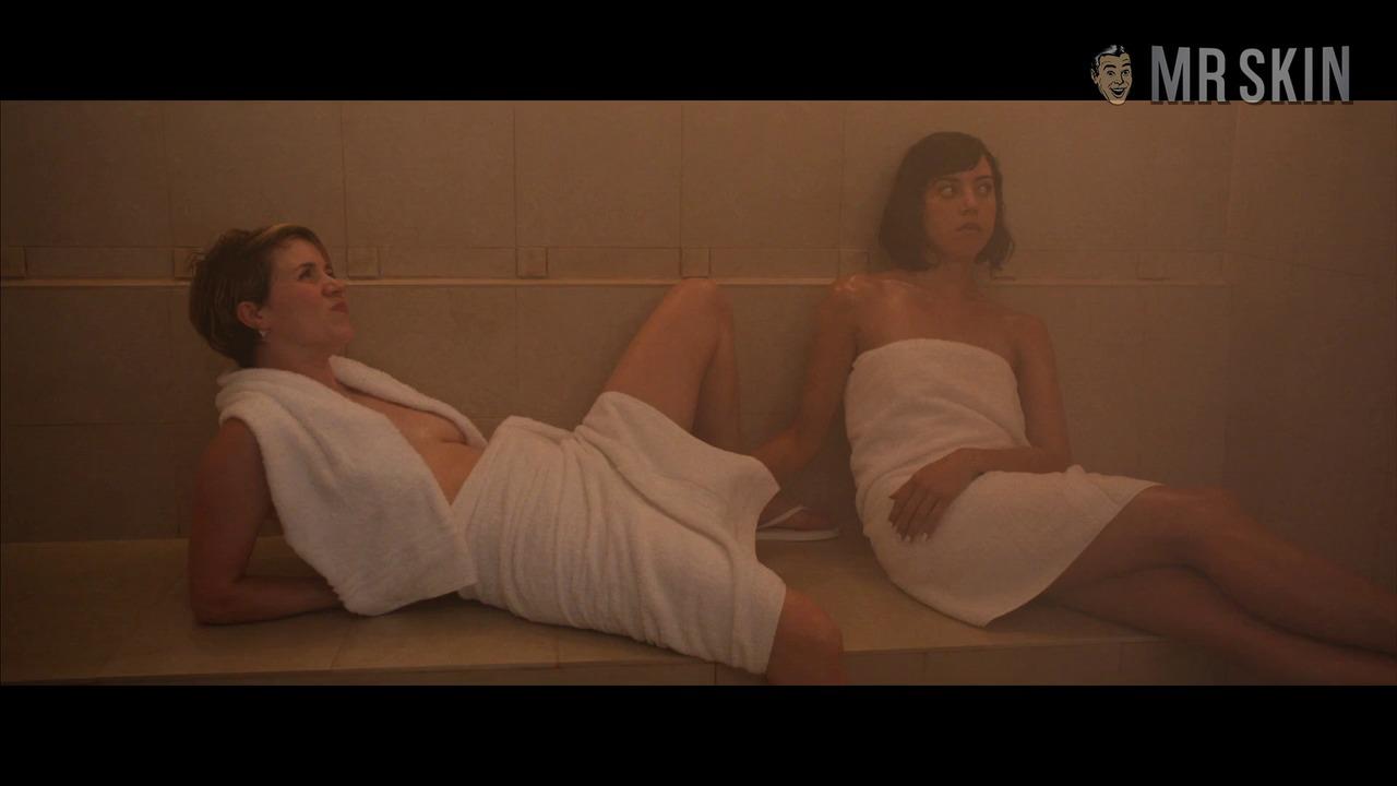 Aubrey plaza sex scenes