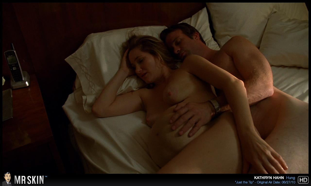 Knocked up movie naked girl