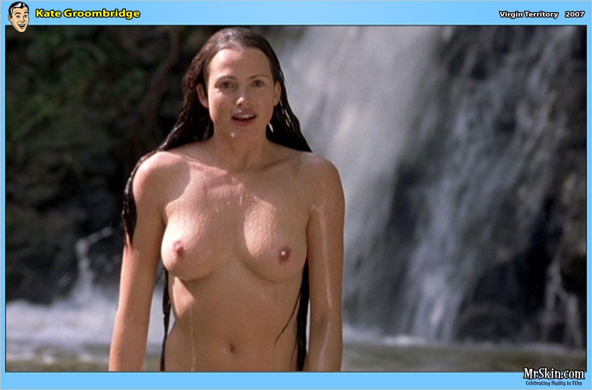 20 best nude actress scenes