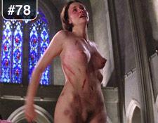 theron nude image Charlize